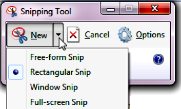 Home - Snipping Tool - Library...