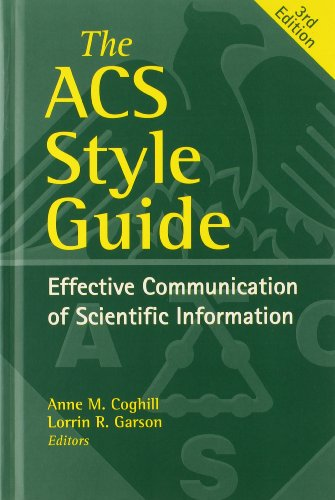 ACS Guide cover