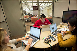 Umass Libraries Reserve A Room