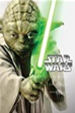 Star Wars I-III dvd