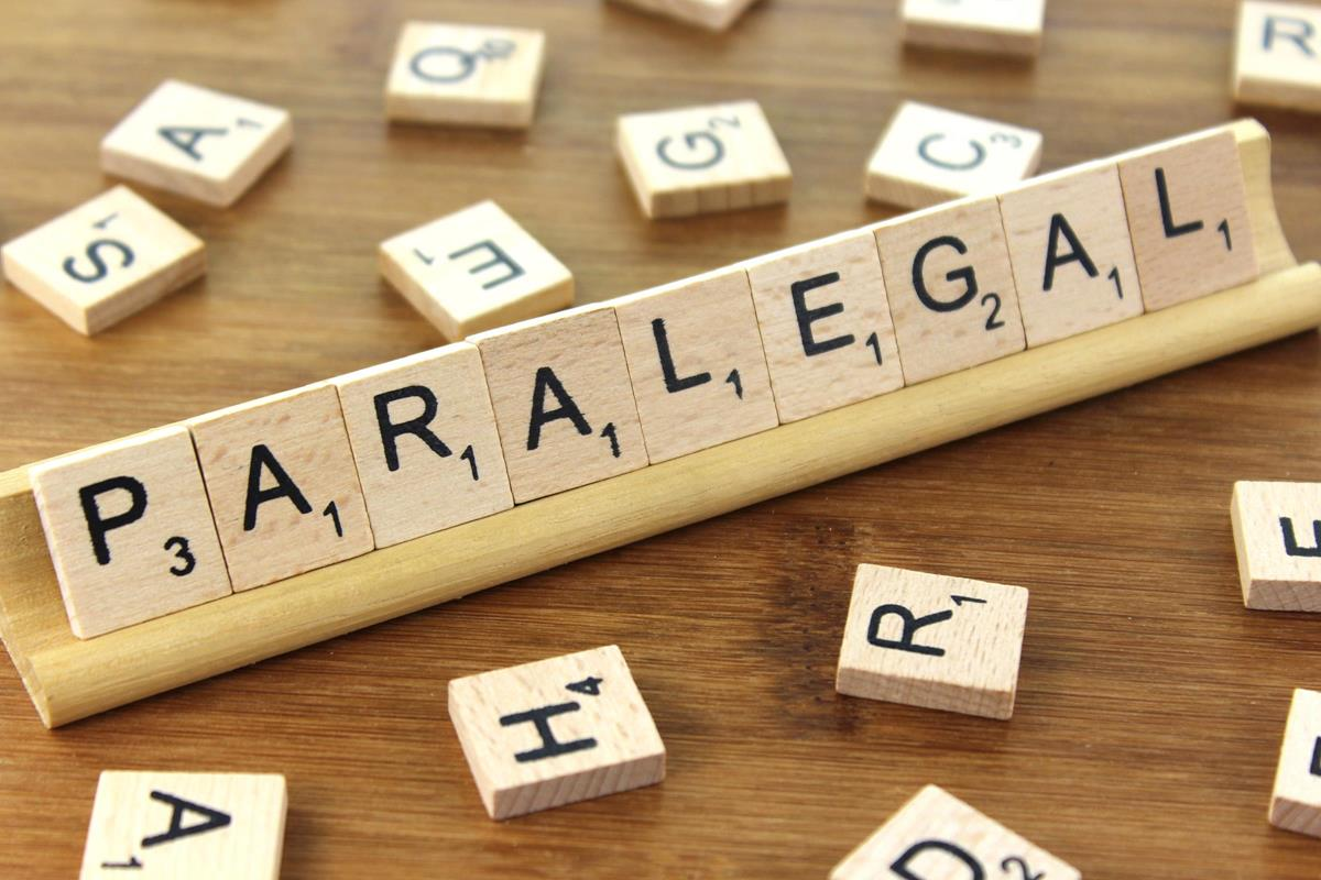 State Regulation Of Paralegal Profession Professional