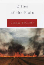 CIties of the Plain book jacket