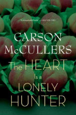 The Heart is a Lonely Hunter book jacket