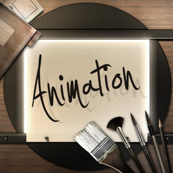Animation Desk App-please select iOS or Android below to access the app
