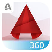 AutoCAD 360 App-please select iOS or Android below to access the app