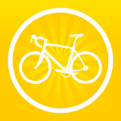 Cyclemeter GPS App-please select iOS or Android below to access the app