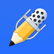 Notability App-please select iOS or Android below to access the app