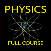 Physics Full Course App-please select iOS or Android below to access the app