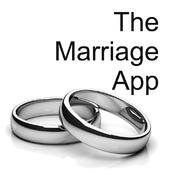 The Marriage App-please select iOS or Android below to access the app