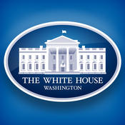 The White House App-please select iOS or Android below to access the app