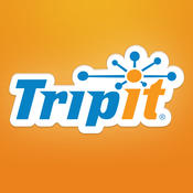 TripIt App-please select iOS or Android below to access the app