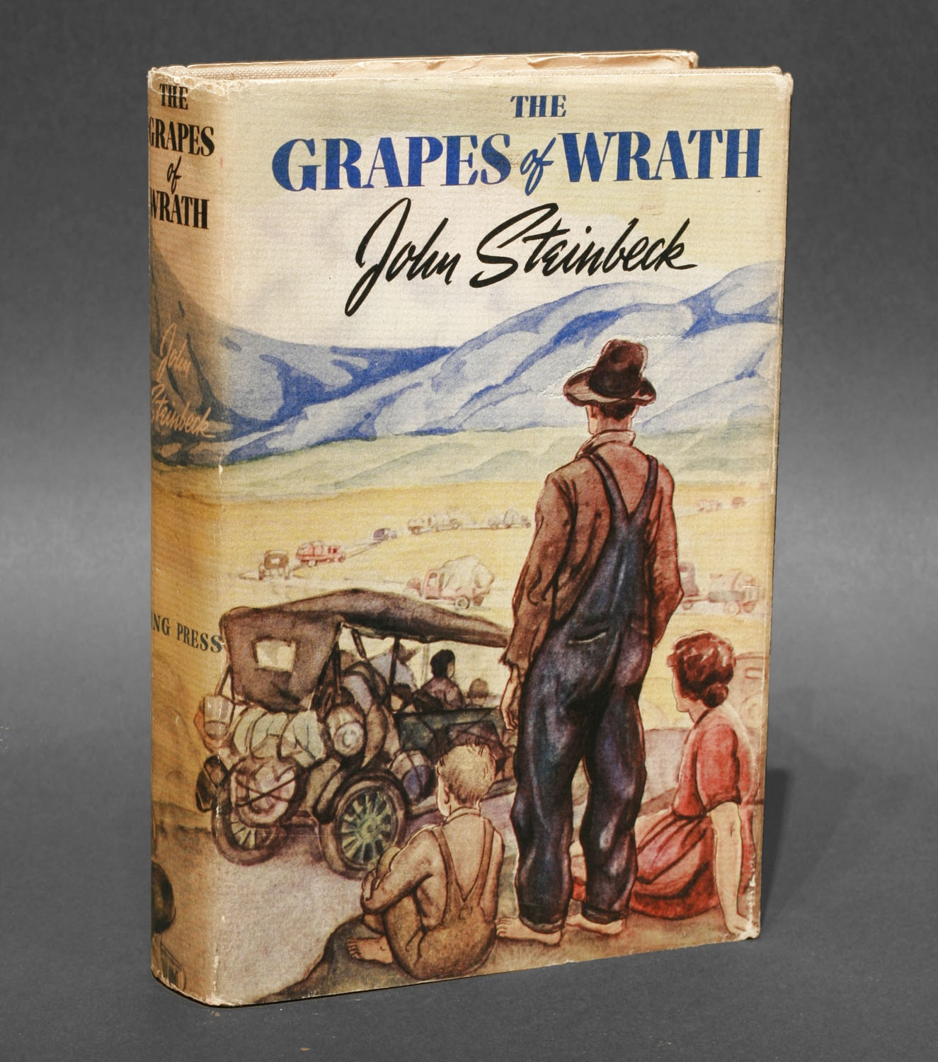 home the great depression and the dust bowl steinbeck s setting print resources
