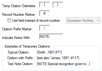 Image of temporary citation preferences