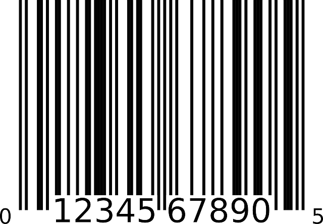 Universal Product Code