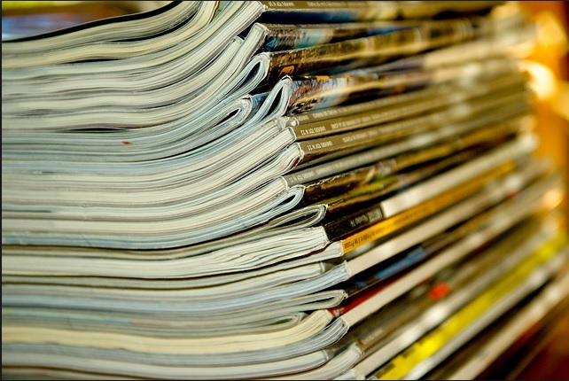 Search for academic papers
