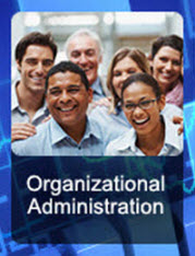 Organizational administration professionals