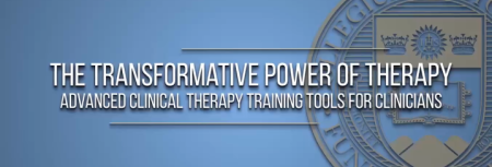 Logo for Transformative Power of Therapy: TPOT Advanced Clinical Therapy Training Tools for Clinicians