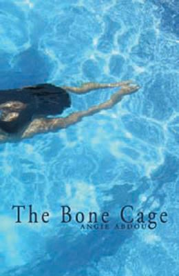 bone cage book cover
