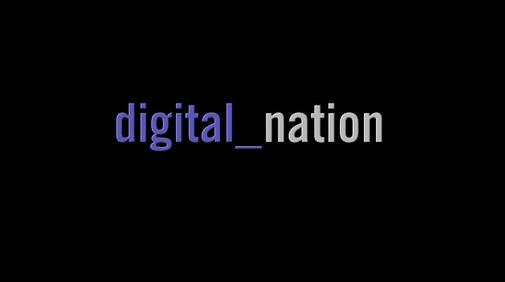 "FRONTLINE television program title ""digital_nation"""