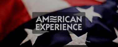 PBS American Experience program logo