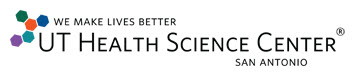 The University of Texas Health Science Center San Antonio logo