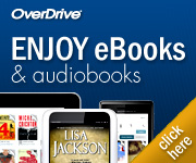 Click to access OverDrive Ebooks