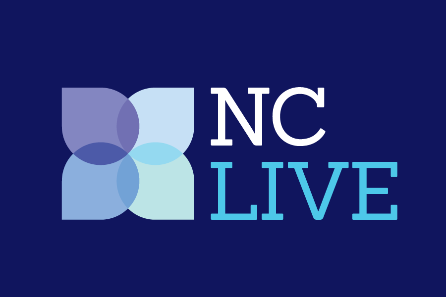 Click to access NCLIVE