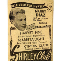 Shirley Club