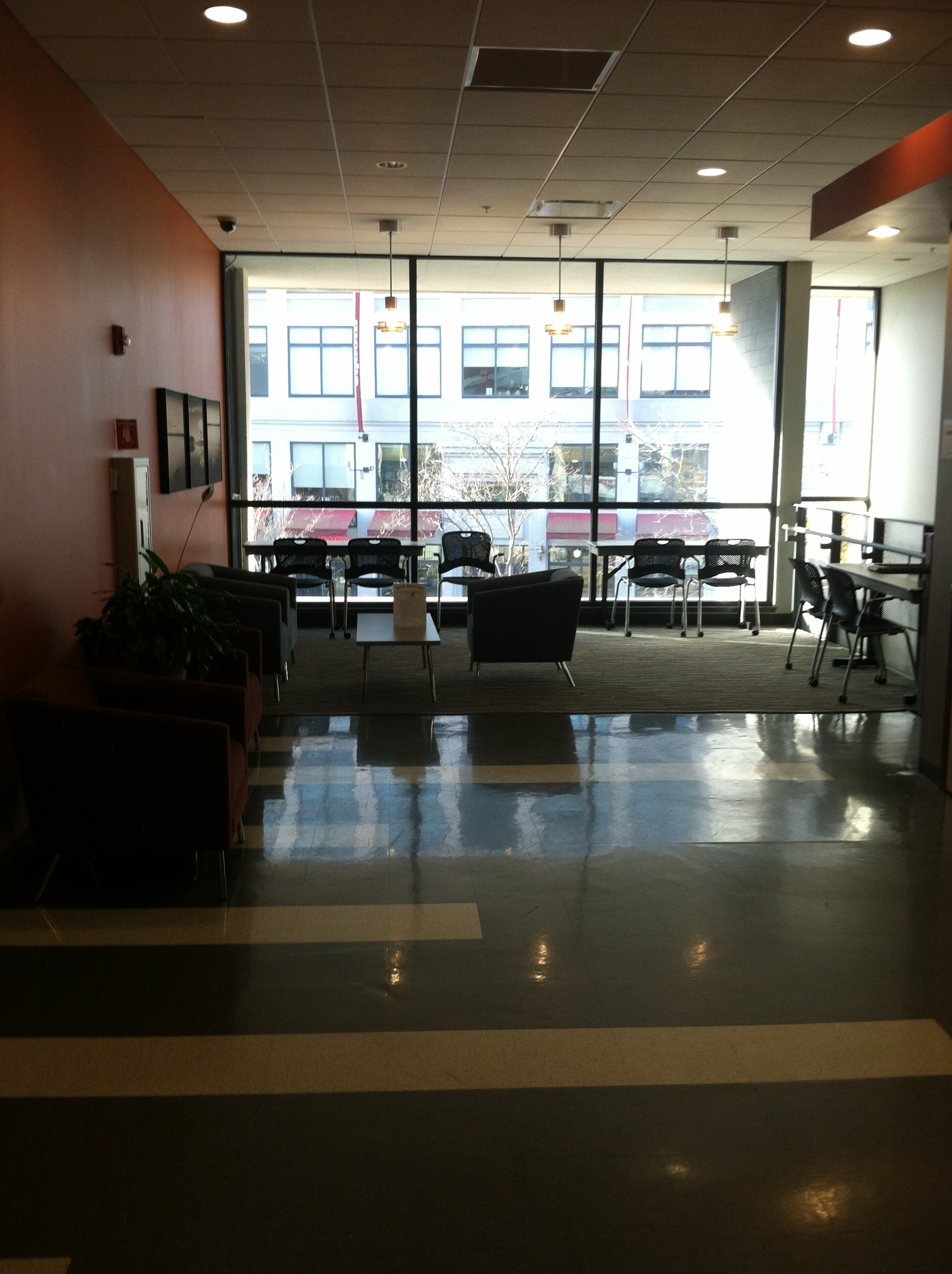 Group study spaces   online guide to worcester study, technology ...