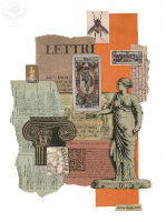 Collage, Il Mondo, Gerry Charm