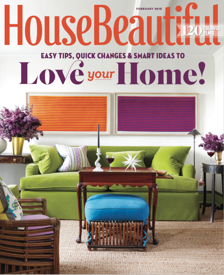 House Beautiful Mag home - popular magazines online - research guides at milwaukee