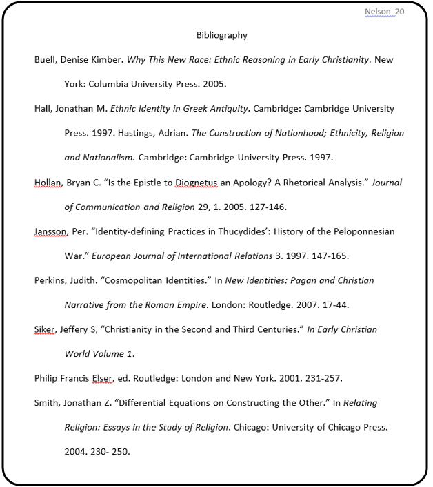 essay anthology chicago style Selected bibliography  the norton anthology of african american literature  the chicago manual of style suggests that well-known encyclopedias should be cited.