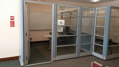 Group Study Rooms SEL - UMass Libraries LibCal - University of ...
