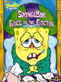 Sponge Bob Goes to the Doctor Cover