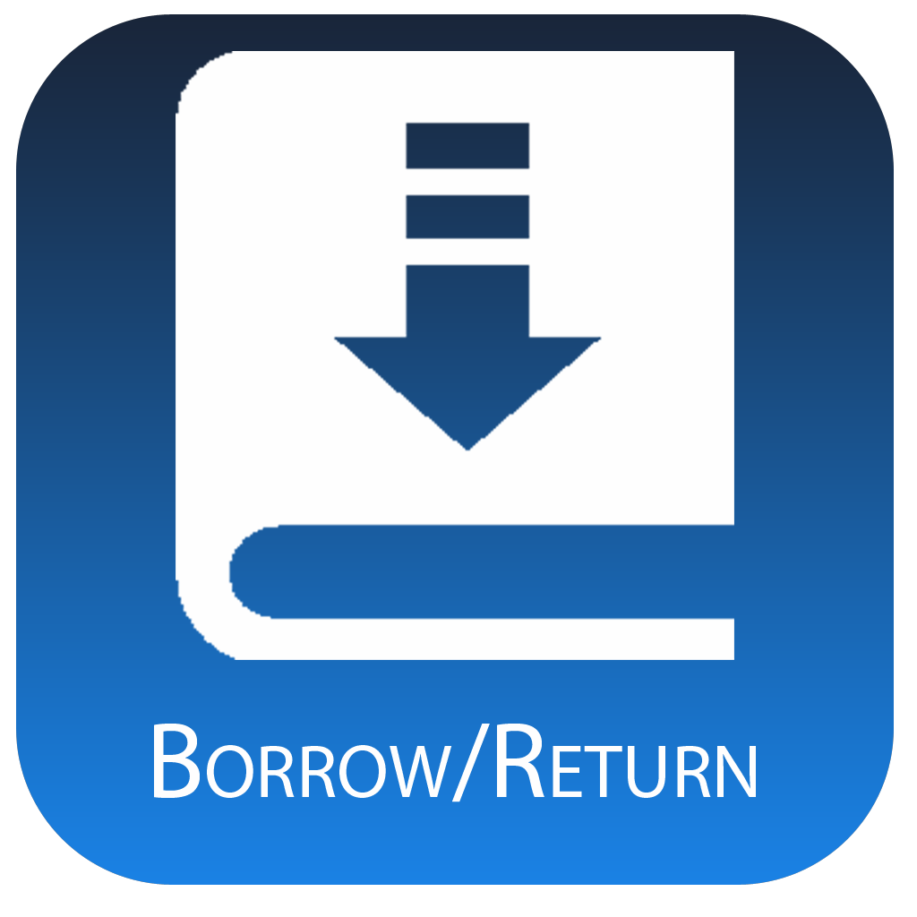 borrow 7 return icon
