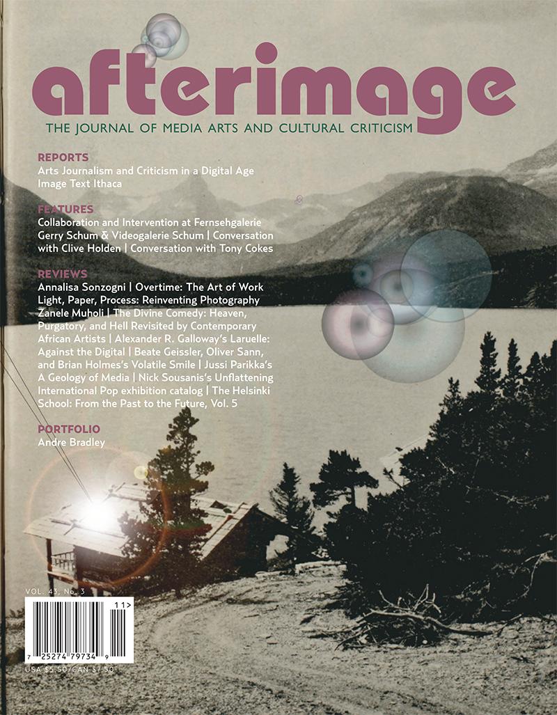 Print Photography Periodicals