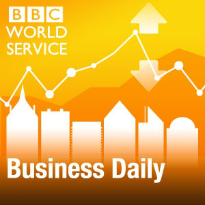 BBC: Business Daily Podcast