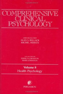 Comprehensive Clinical Psychology