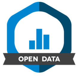 Open Data Badge