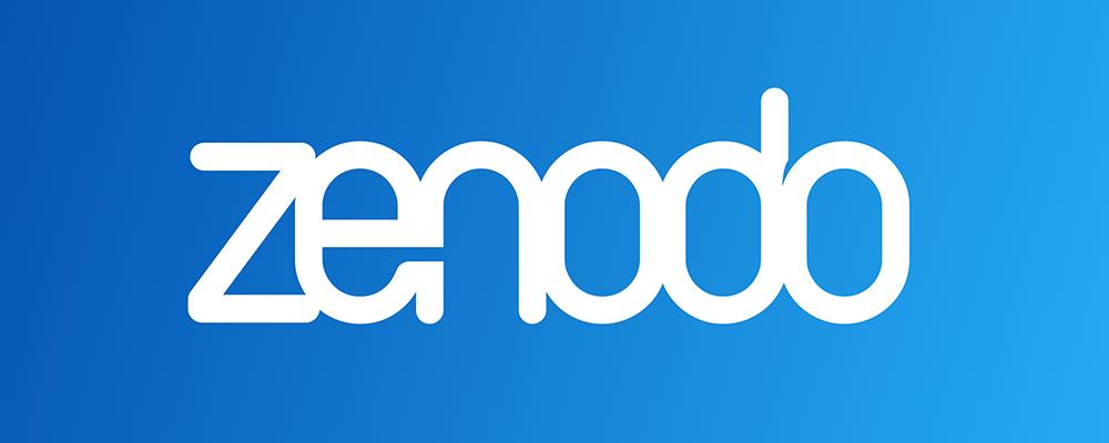zenodo logo