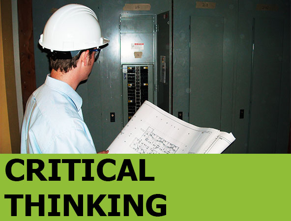 Image link to Critical Thinking Guide