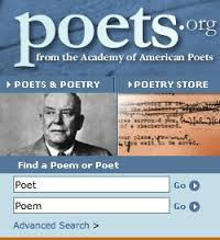 Poets.org - Website for the Academy of American Poets