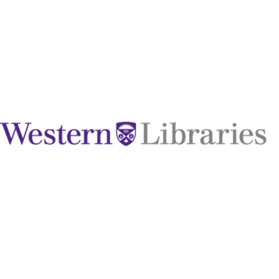 WESTERN UNIVERISTY LIBRARIES