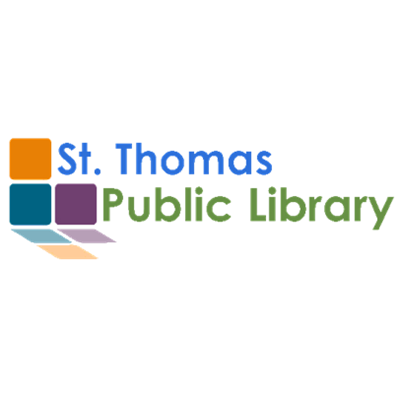 ST. THOMAS PUBLIC LIBRARY