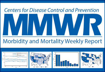 morbidity and mortality weekly report essay Center for disease control and prevention mmwr: morbidity and mortality weekly report: surveillance summaries, vol 51, no ss-8: surveillance for wate [musa ayar, u s department of health and human ser] on amazoncom free shipping on qualifying offers.