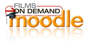 Films on Demand in Moodle