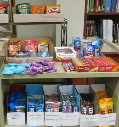 Image of Snack Bar