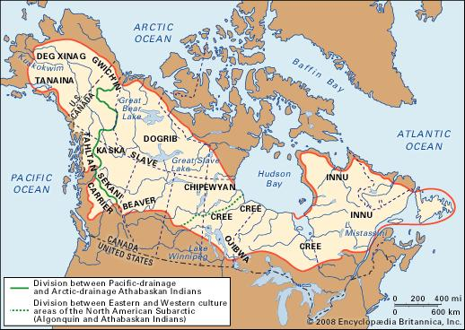 Find Maps Penn Valley American Indian History LibGuides At - Map of native american tribes in us