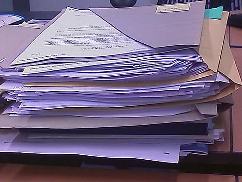 Starting A Dissertation