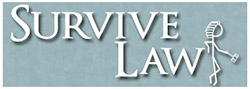 logo - survive law